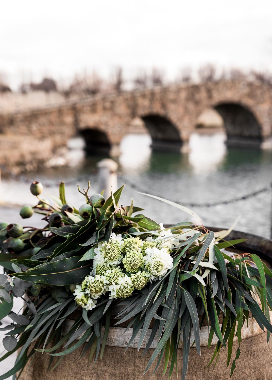 Mona Farm Wedding Ceremony Details