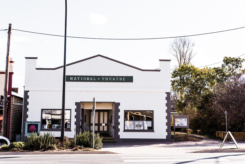 Mona Farm Braidwood Historic Town Regional NSW