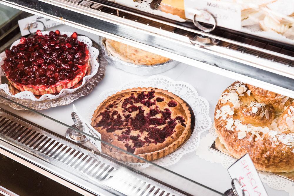 Mona Farm Braidwood Bakery Regional NSW