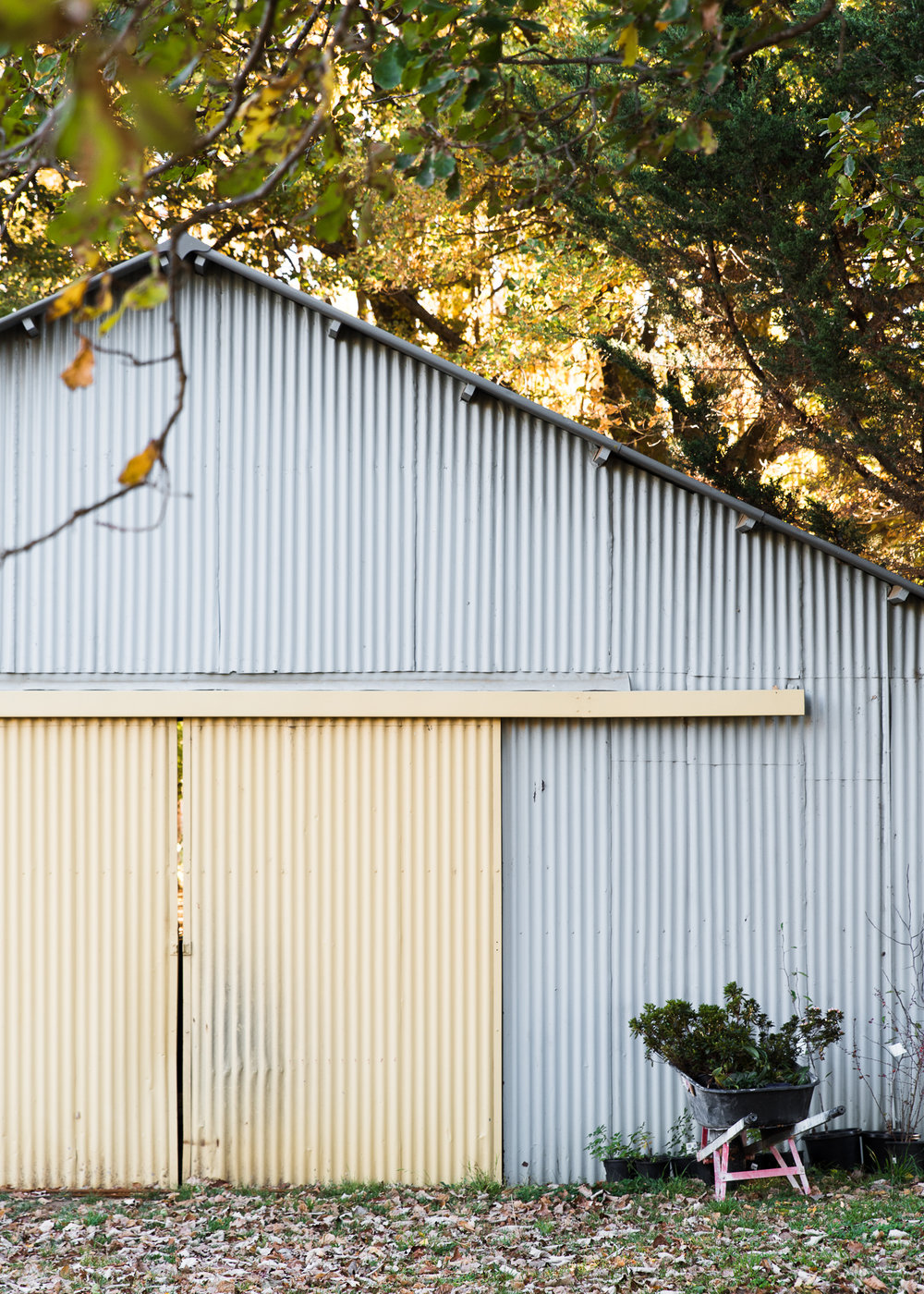 Mona Farm Braidwood Accomodation Details