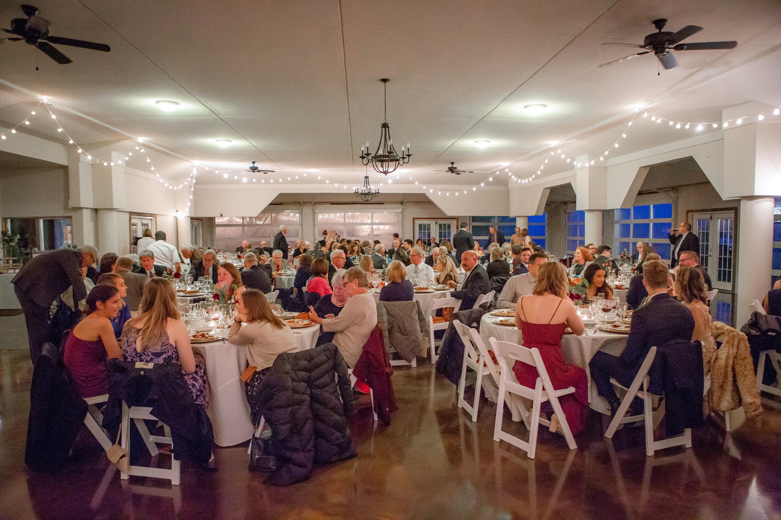 Wedding Reception in Auburn, NY