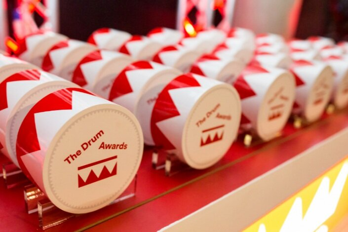 Levelwing, Finalist Award, Most Effective Media Agency of the Year - The Drum