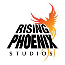 Rising Phoenix Studios →