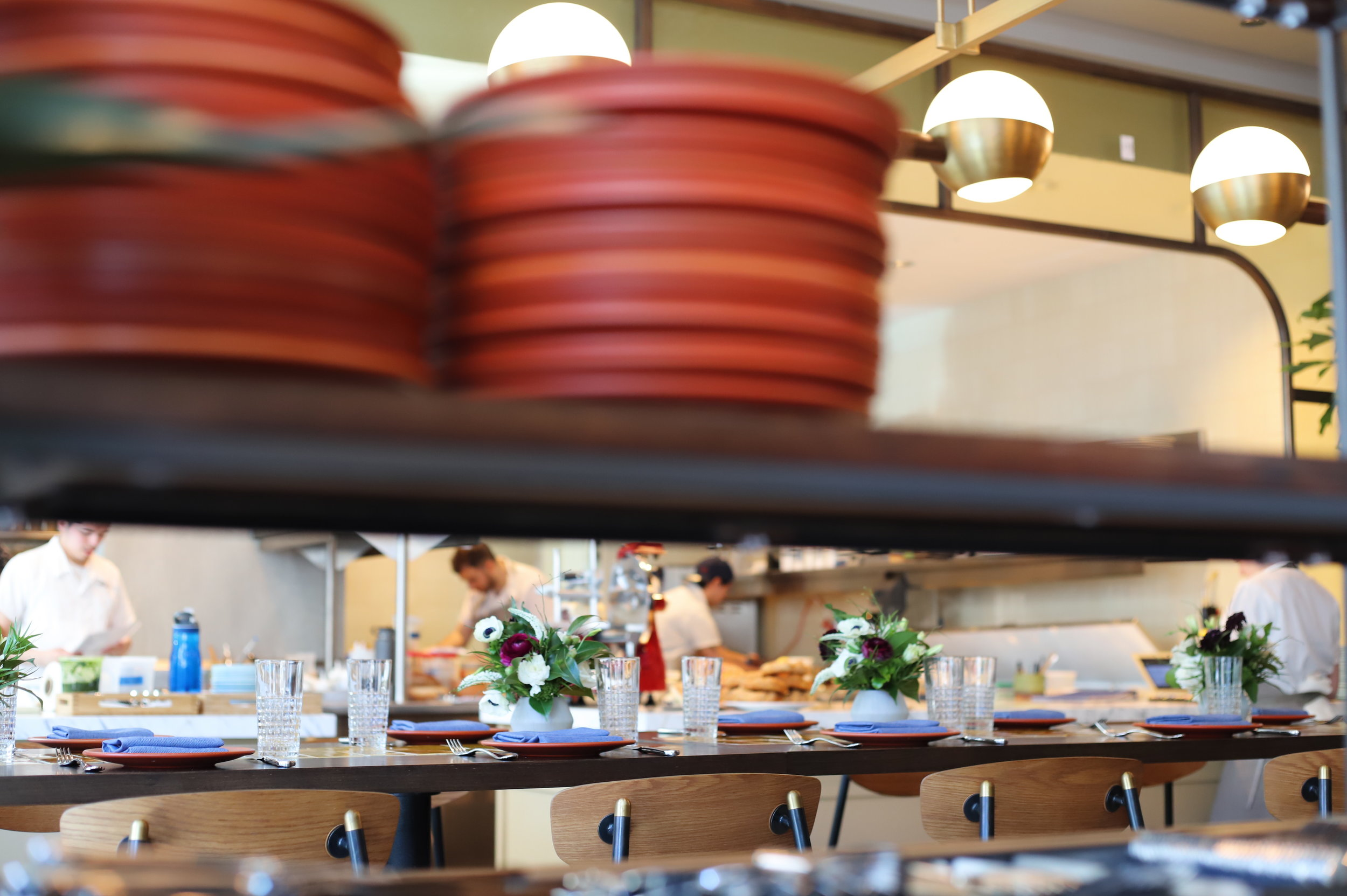 Chef's Table - Private Dining