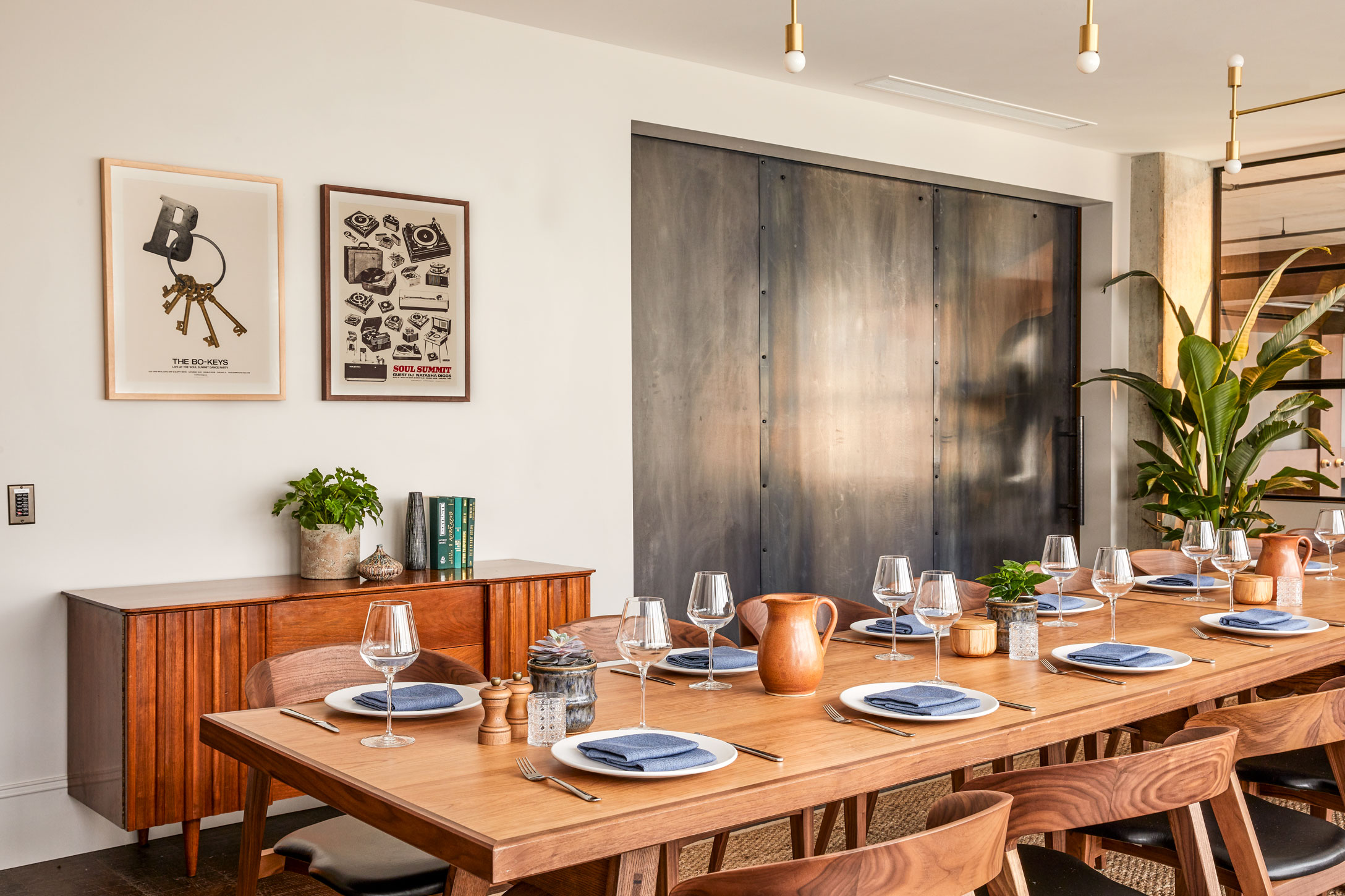 The Apartment - Private Dining