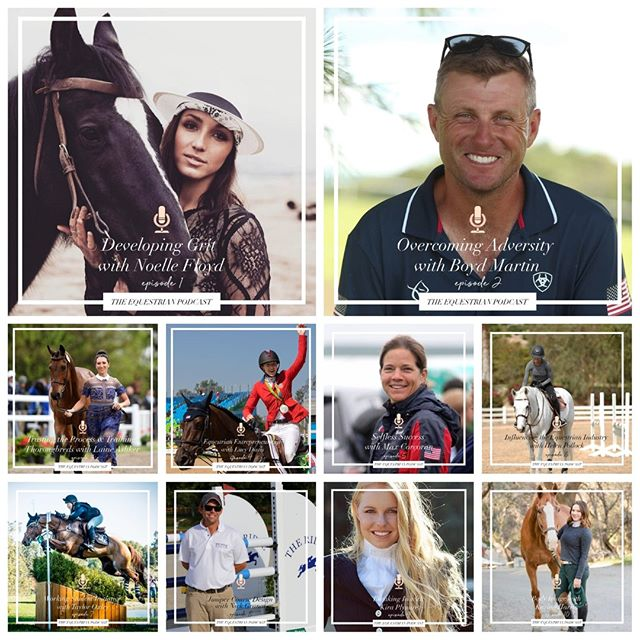 Equestrian_Podcast