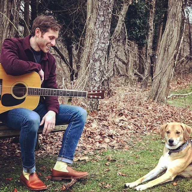 """Zak Sobel enjoys some brisk December air with a canine companion. 2018"" ⠀⠀⠀⠀⠀⠀⠀⠀⠀ ⠀⠀ ⠀⠀⠀⠀⠀⠀⠀⠀⠀ ⠀⠀⠀ ⠀⠀⠀⠀⠀⠀⠀⠀⠀ ⠀⠀⠀⠀⠀⠀⠀⠀⠀ ⠀⠀⠀⠀⠀⠀⠀⠀⠀ ⠀⠀ ⠀⠀⠀⠀⠀⠀📸: @jesschobeltime ⠀ ⠀⠀⠀⠀⠀⠀⠀⠀ ⠀⠀⠀⠀⠀ ⠀ ⠀⠀⠀⠀ ⠀⠀⠀ 🗣: @killakake ⠀⠀⠀"