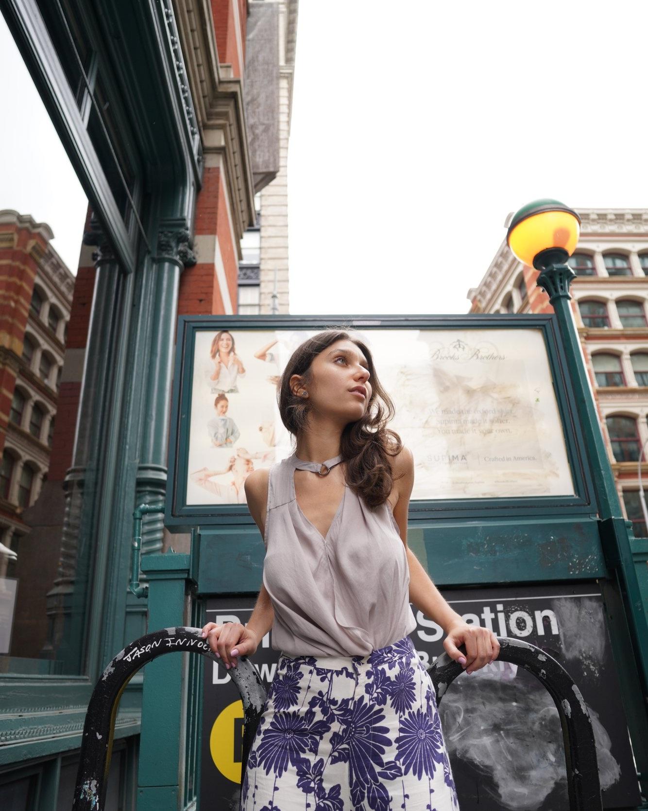 Ronald Monteron Photo - Exploring my city with photographer Ronald Monteron.