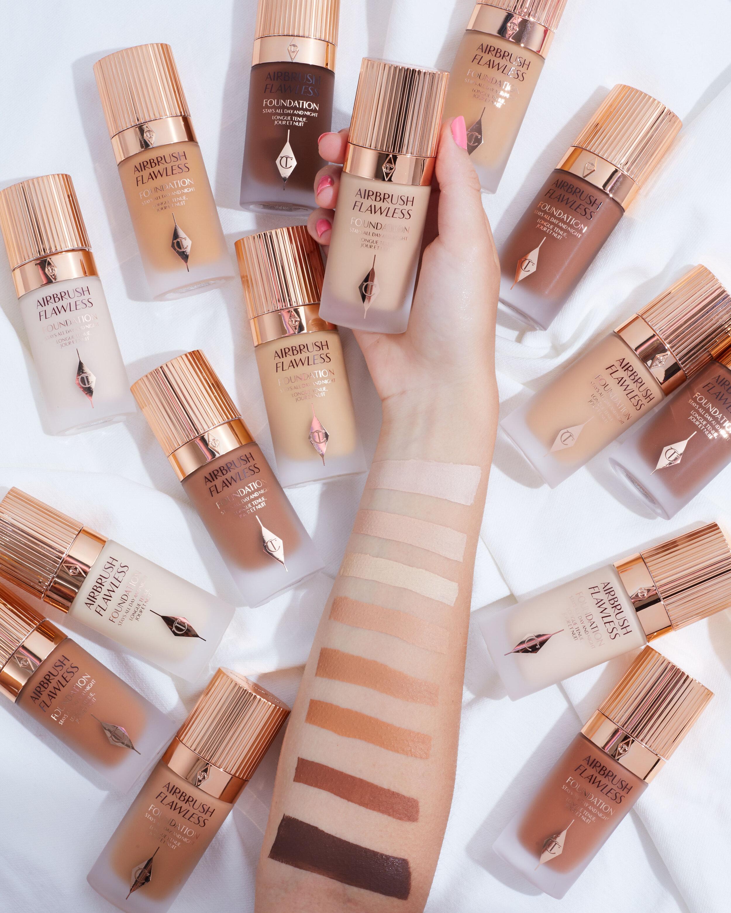 charlotte tilbury makeup - and Influenster