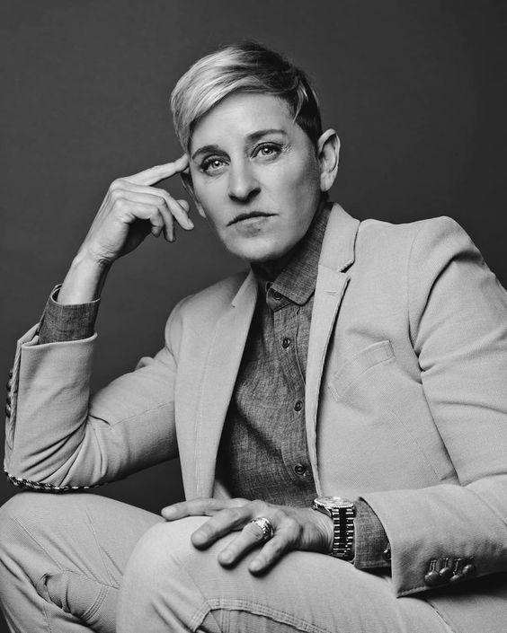 Ellen for Prez 2020