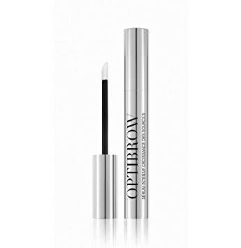 opti brow review growth serum