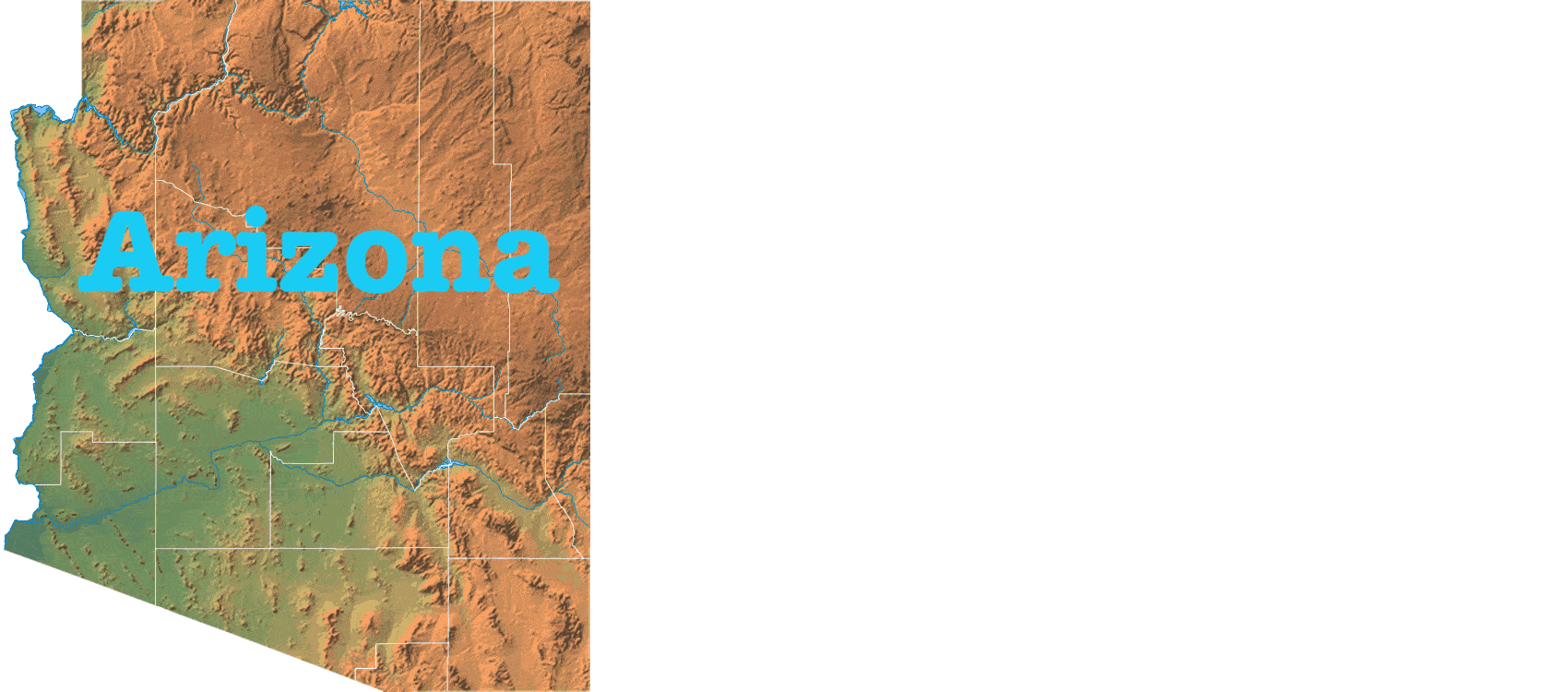 Download the Arizona Field Guide HERE. -
