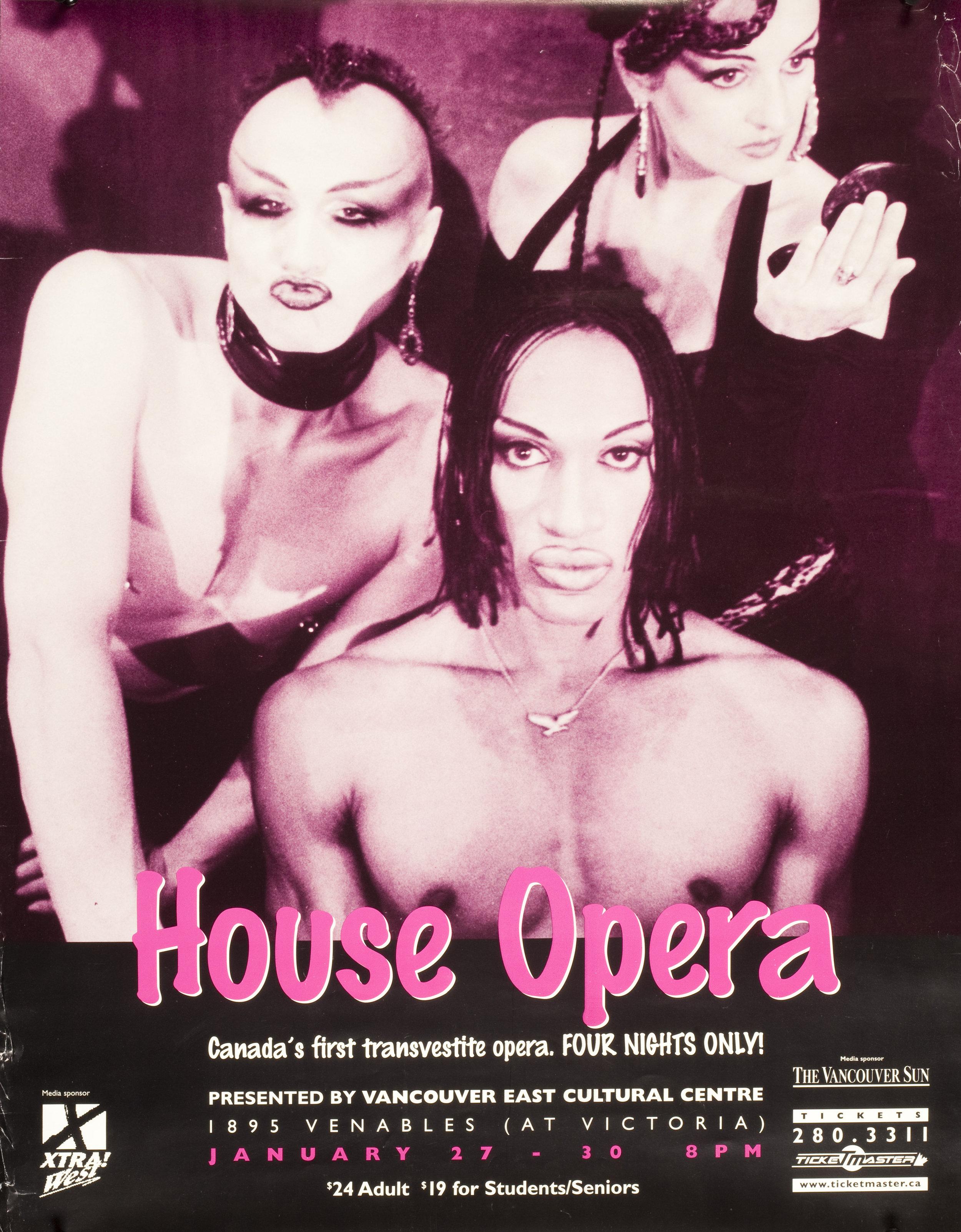 House Opera @ The Cultch (1999) .jpg