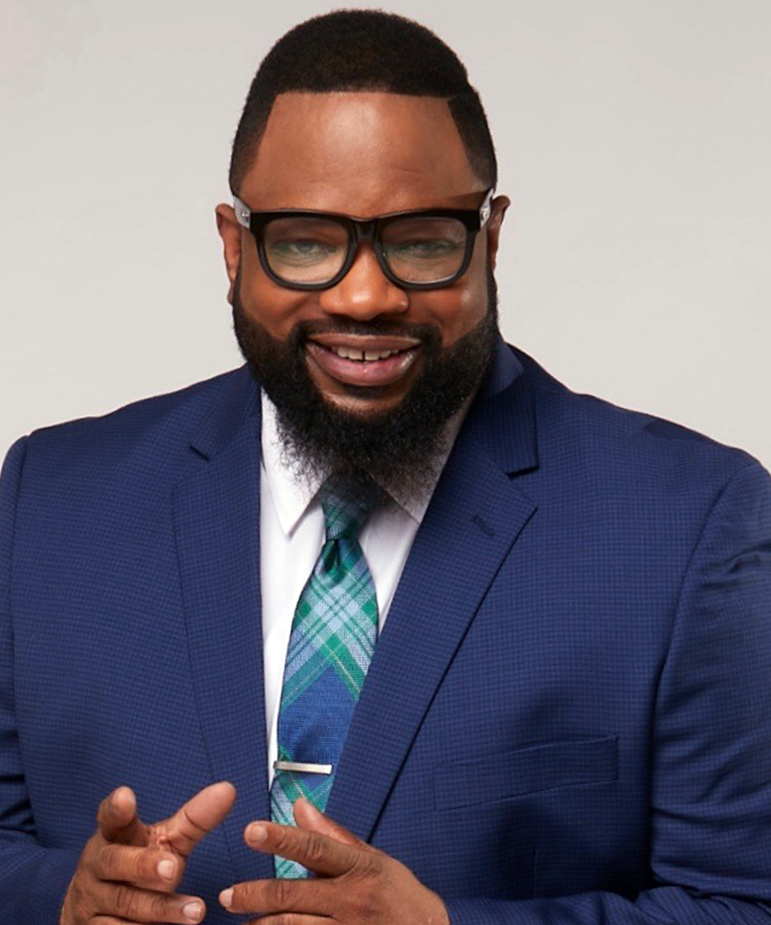 HEZEKIAH WALKER  Singer | Songwriter