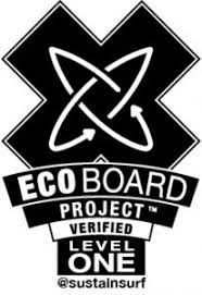 Environmentally Conscious - For our Stallion V3 we continue to use more eco friendly resins and we are stoked that these prove to be even higher performance and more durable for our Stallion then the resins we used before. We're happy to contribute to a more ecofriendly shredders world and be part of the ECOBOARDProject. You will find the official numbered Ecoboard labels on the V3.