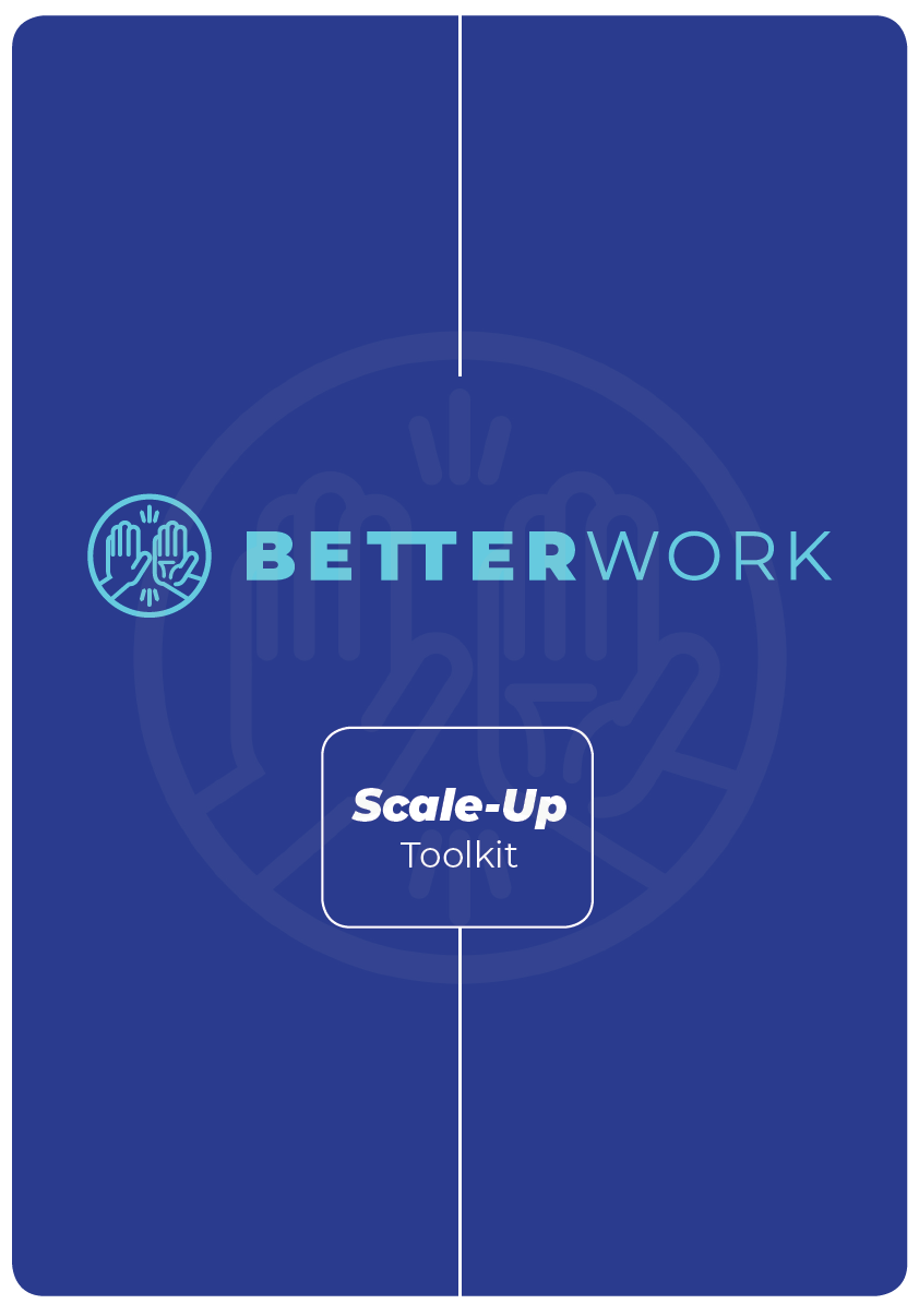 Scale-Up Toolkit Method Cards - The better way to scale your business. Use the 36 card Scale-Up Toolkit to deliberately design your organisation and employees' experience in support of continued and sustainable growth.More Info