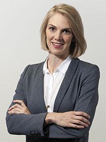 Lauren Kruger