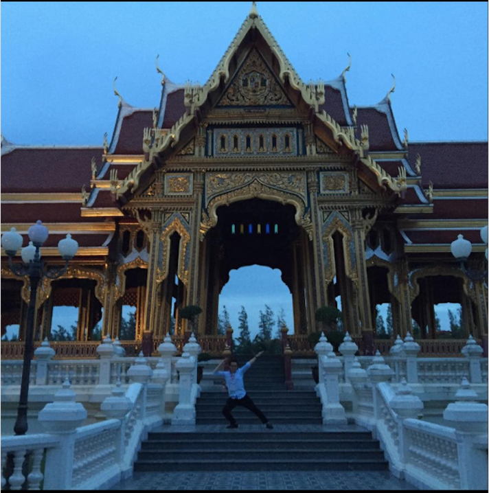Assumption University, suvarnabhumi campus, Bangkok, Thailand