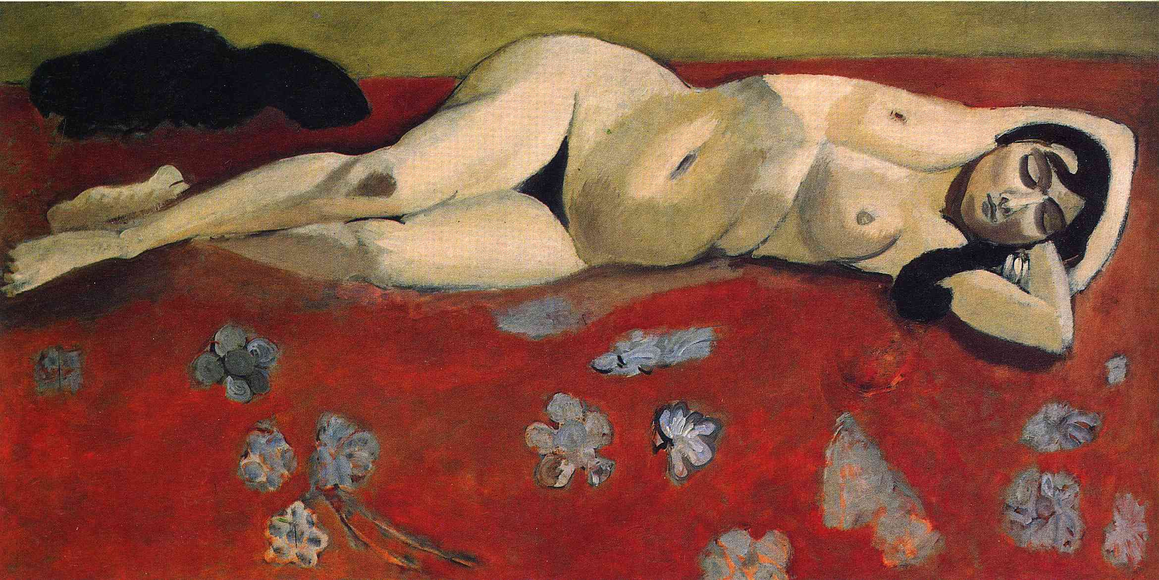 sleeping-nude-on-a-red-background-1916.jpg