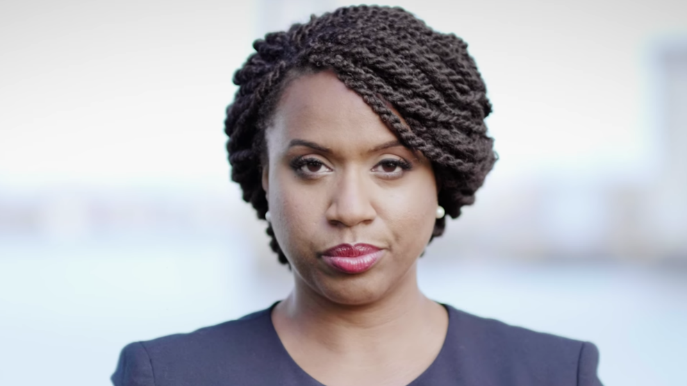 ayanna pressley for congress