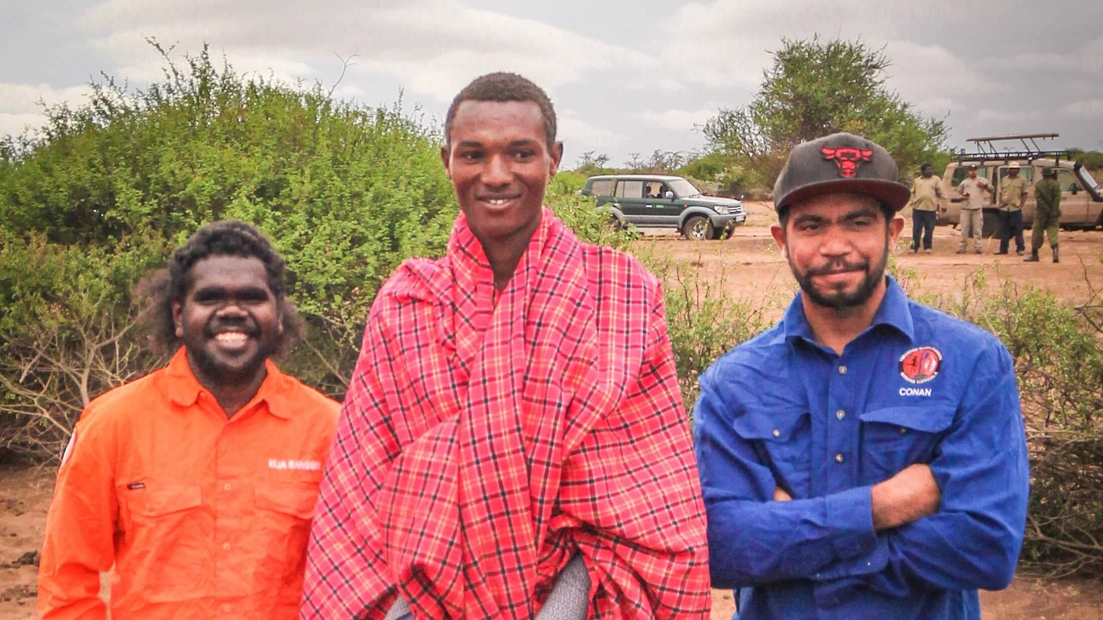 Imran and Conan with Maasai herdsman (1) (1).jpg