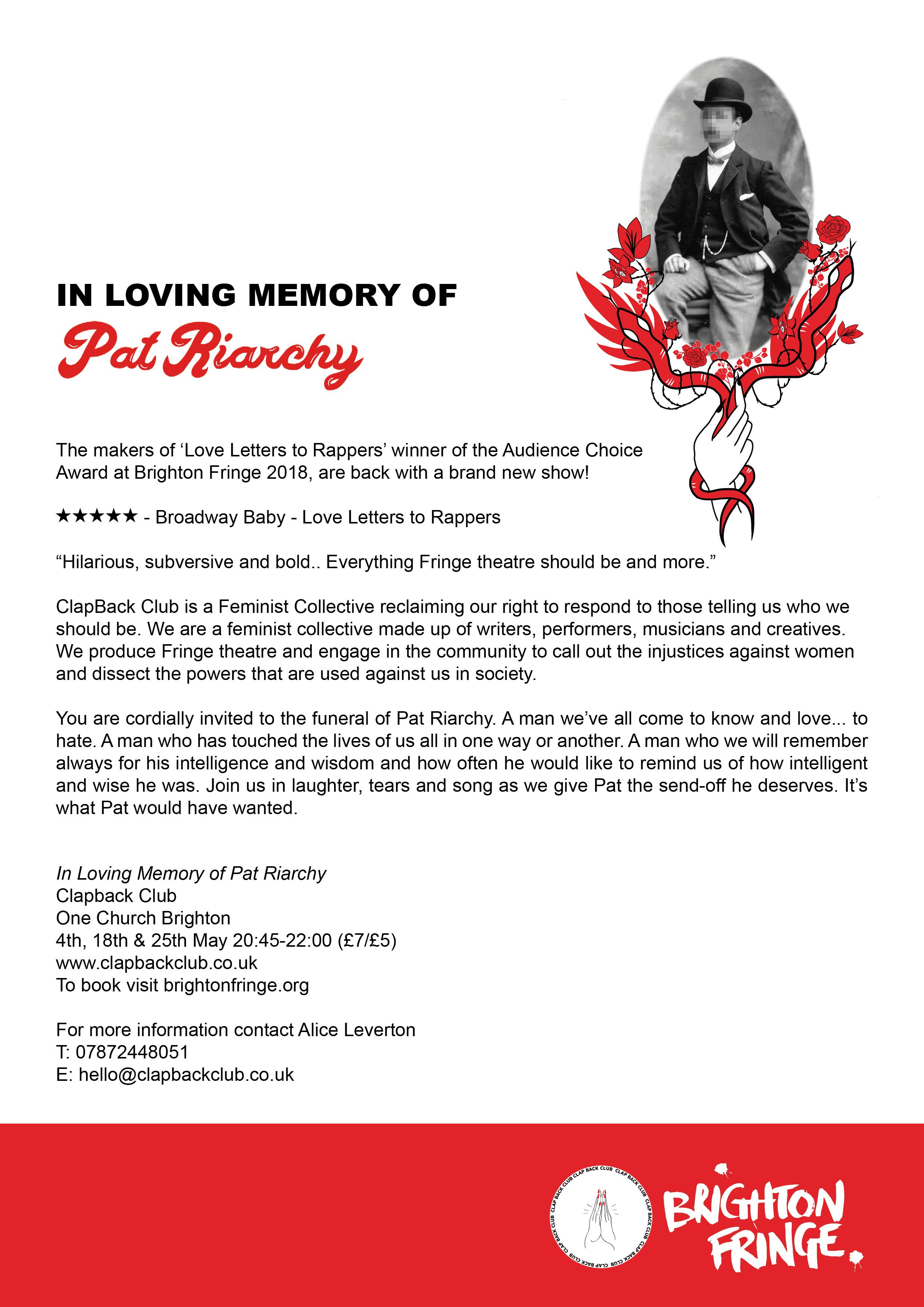 In Loving Memory of Patriarchy - press release.jpg