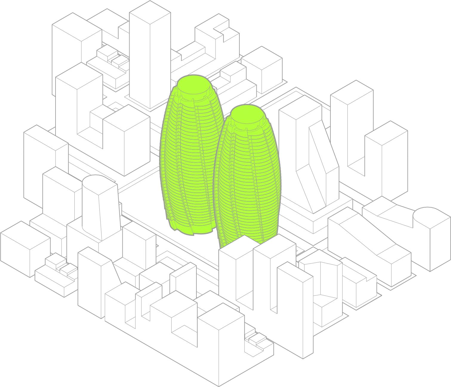 Fixie 3D Print Model City