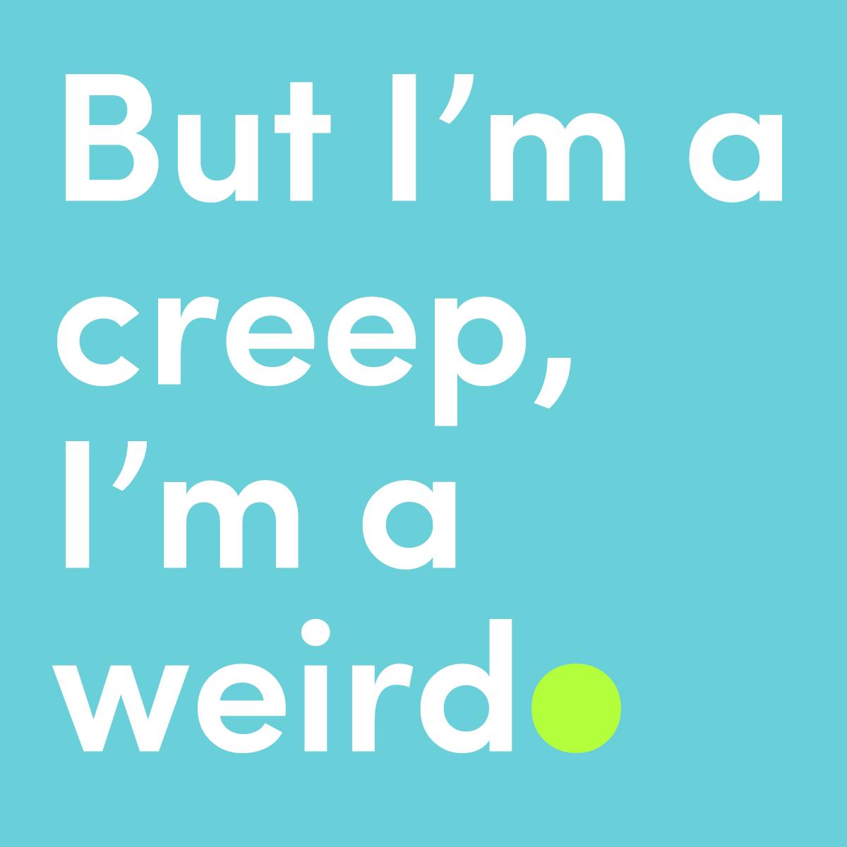 """Weird """"o"""""""