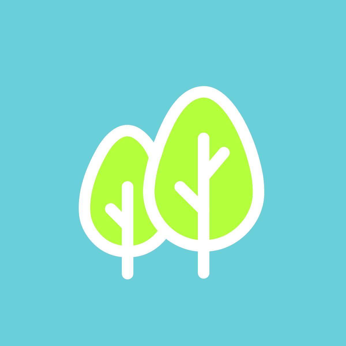 Trees Fixie 3D