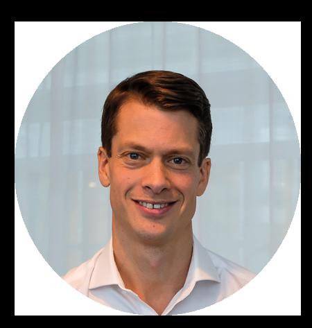 Peter Wiwen-Nilsson, CEO