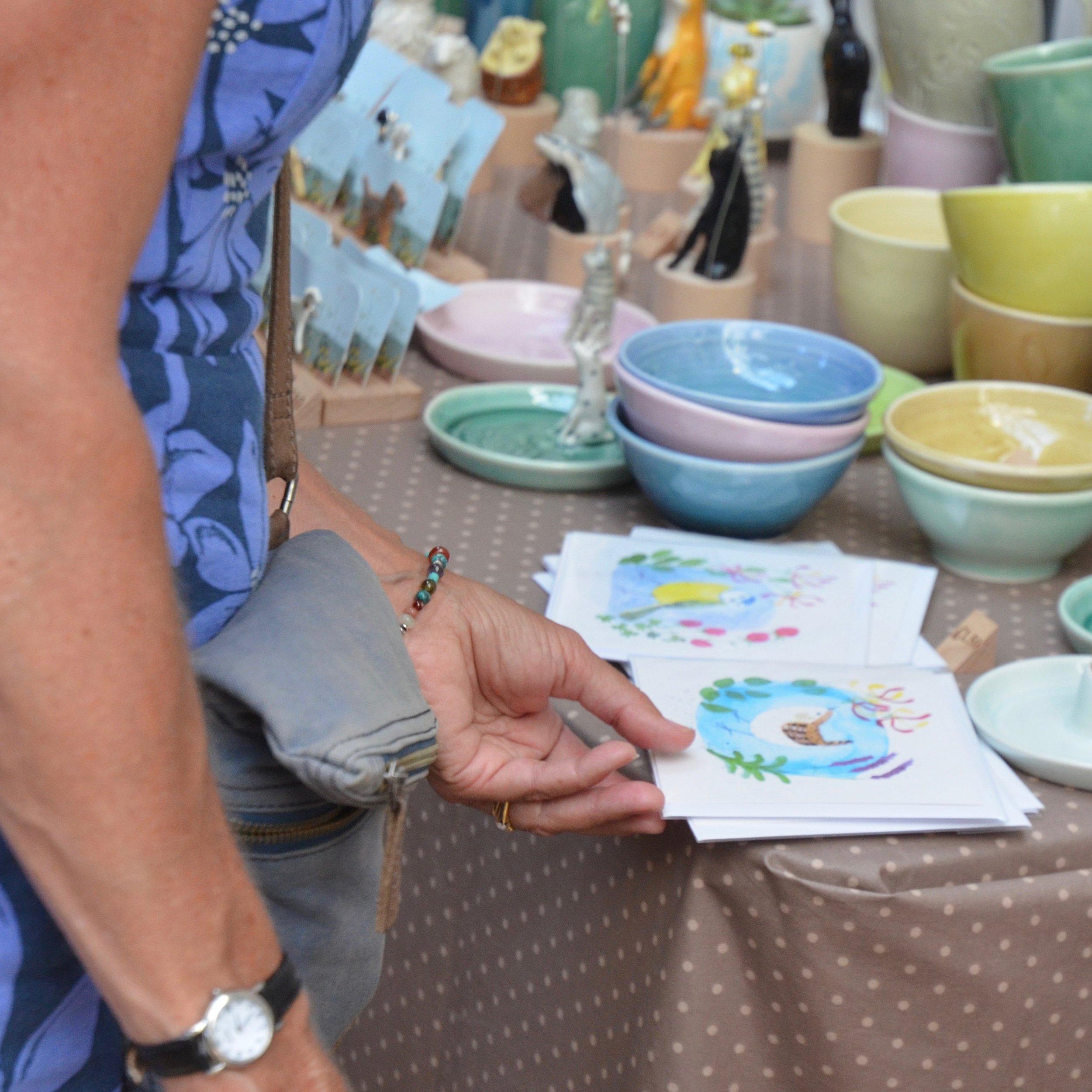 Julia Crimmen Ceramics