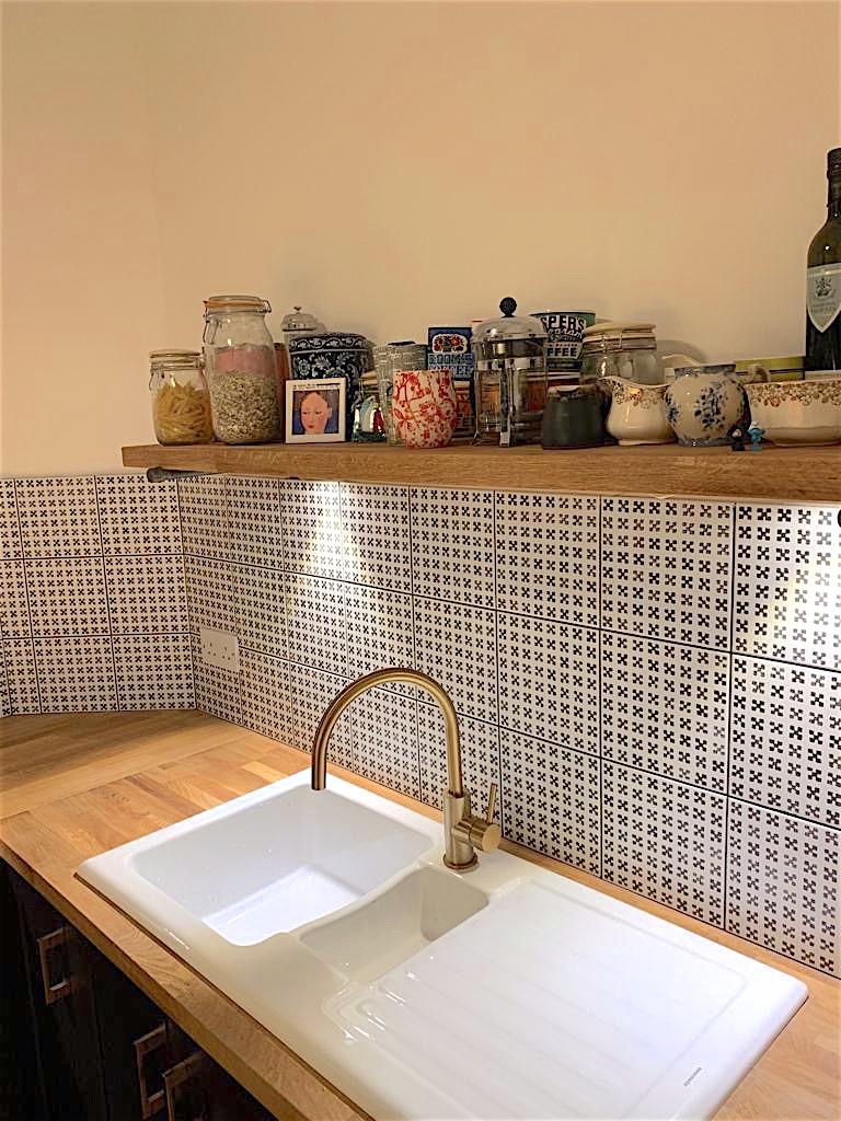 Wintergarden kitchen 2