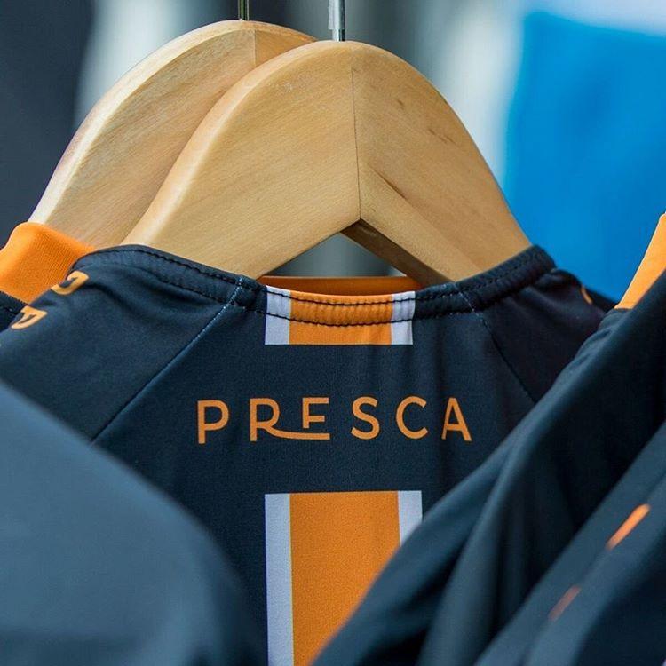 Presca Teamwear // CO Leader