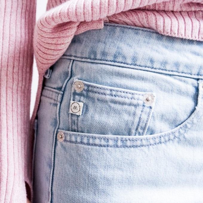 MUD Jeans // CO 10 Shortlist