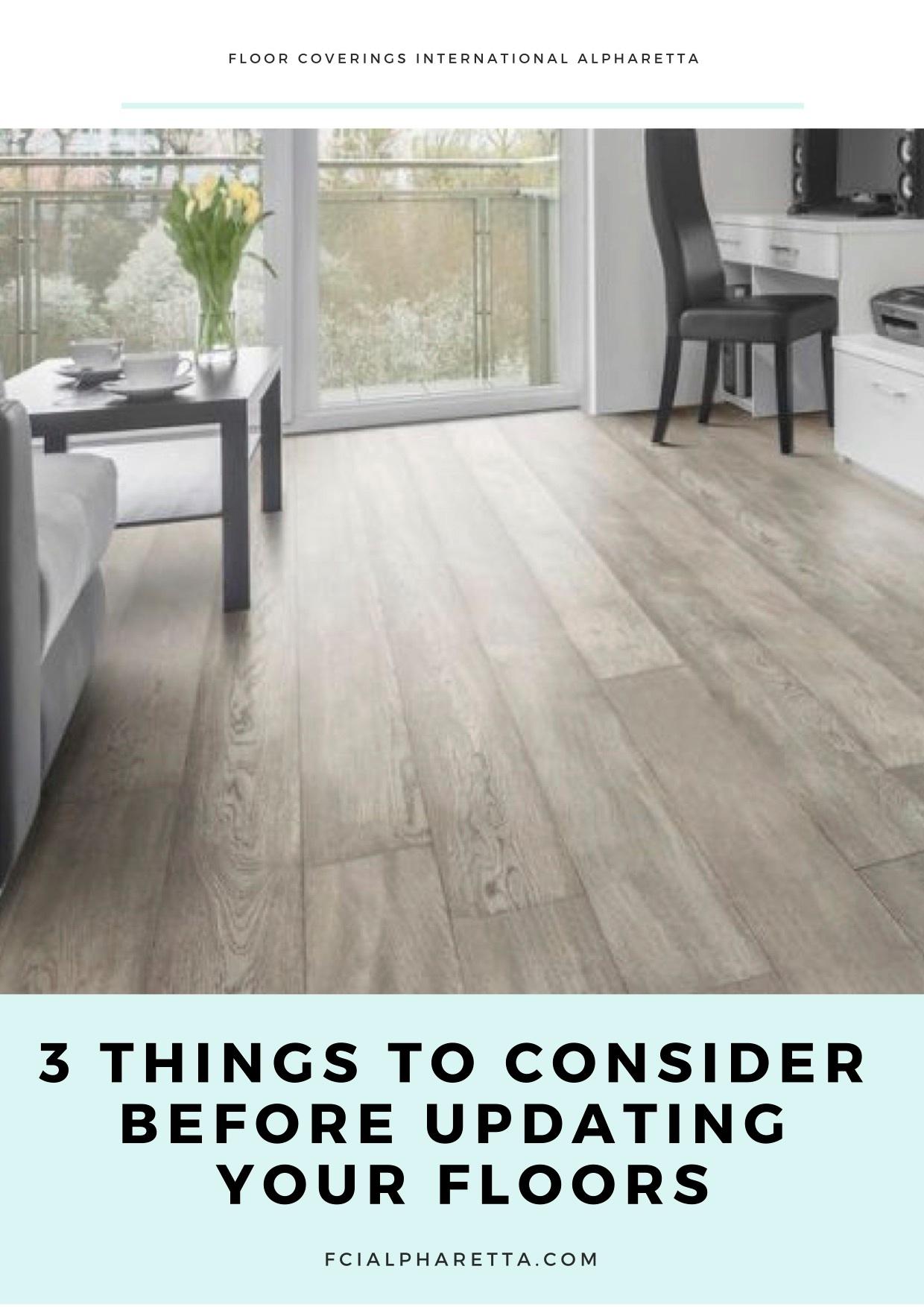 Floor Coverings International Alpharetta