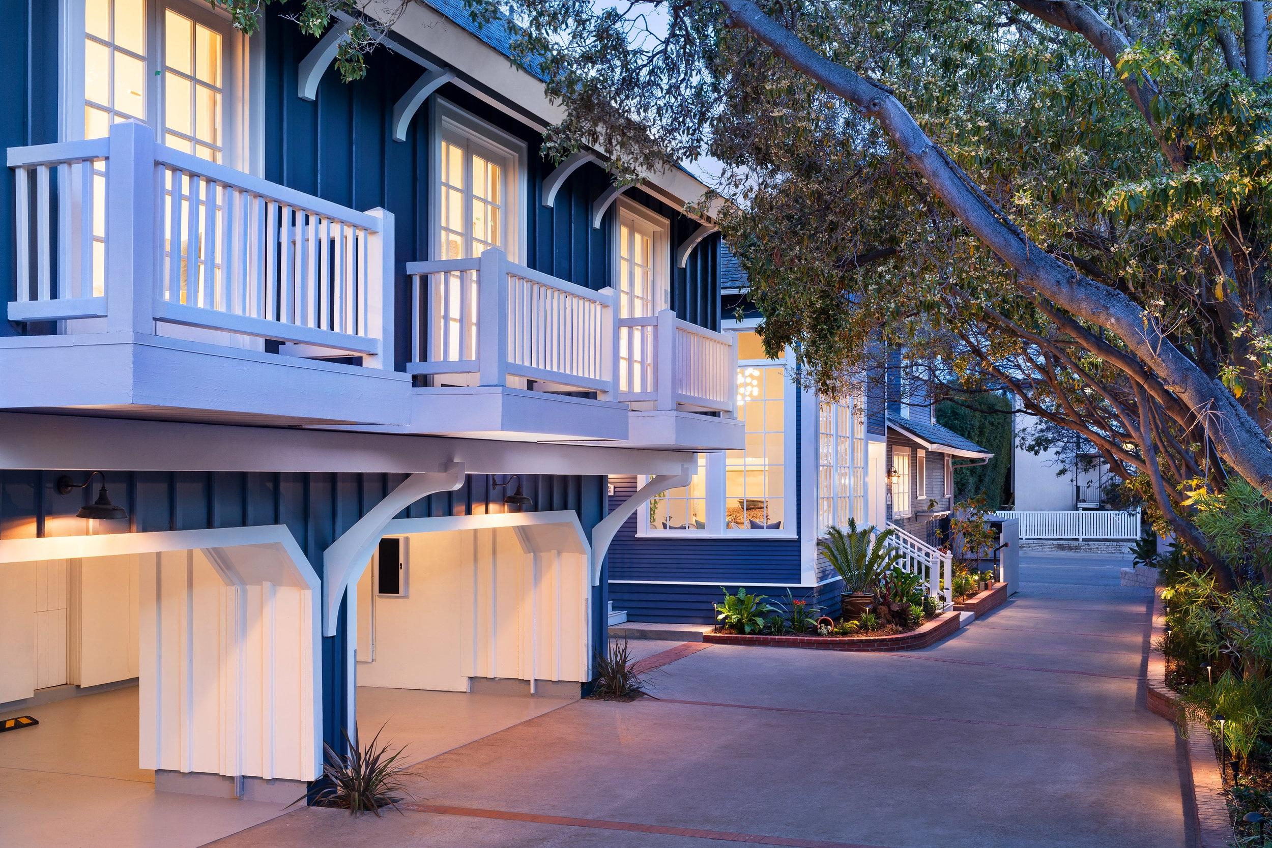 Hideaway Santa Barbara A Kirkwood Collection Property