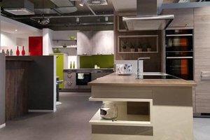 Küchenausstellung von Küchen Passage