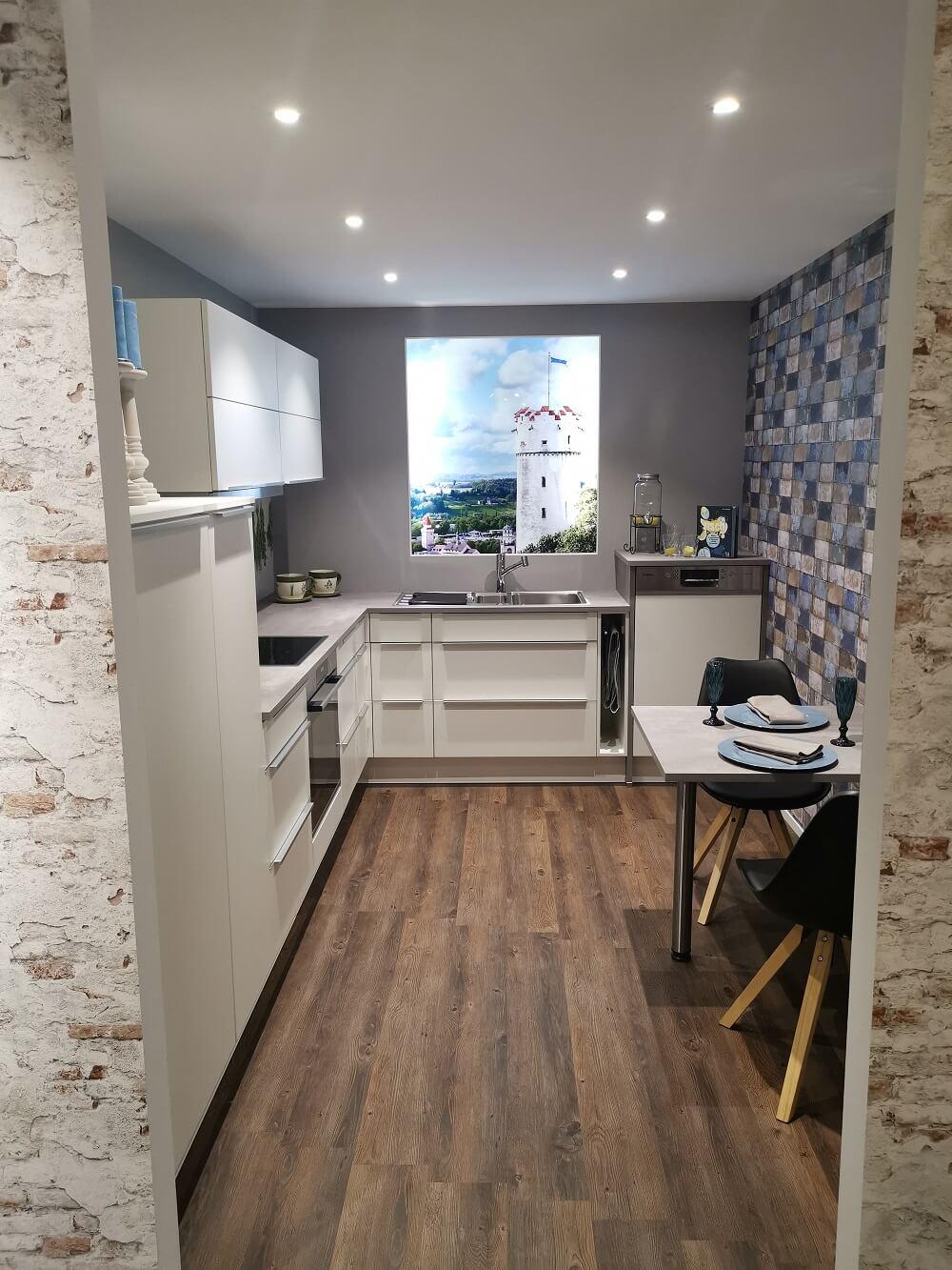 Küchen Passage