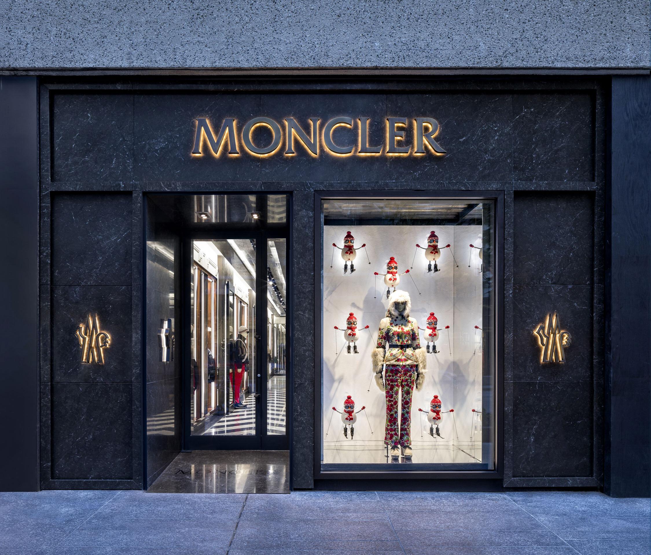 Moncler  |  Toronto, ON