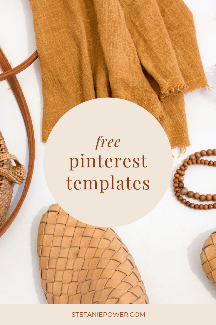 Pinterest should be your number one source of traffic. Click through to see how you can utilise it for your blog or business. PLUS - Free Pinterest Templates.