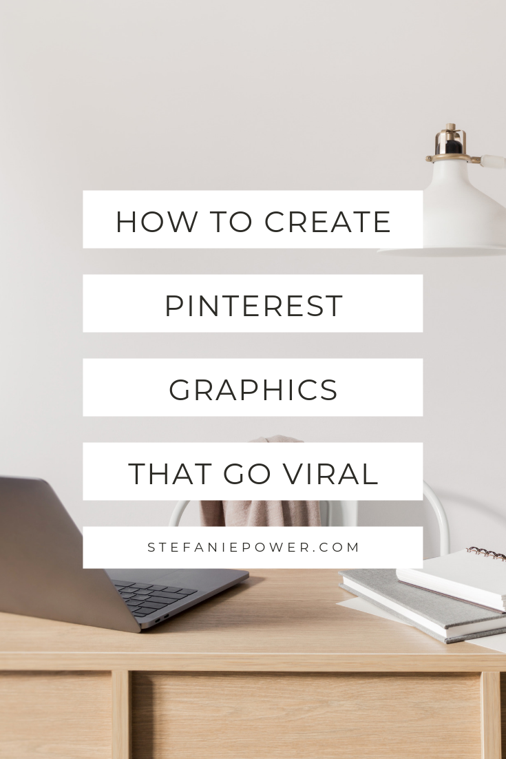 The lifespan of a pin is ONE WEEK! To put that in comparison, a tweet has a lifespan of 24 minutes, and a Facebook post, 90 minutes. Here is how you can create pins that help your business go viral.