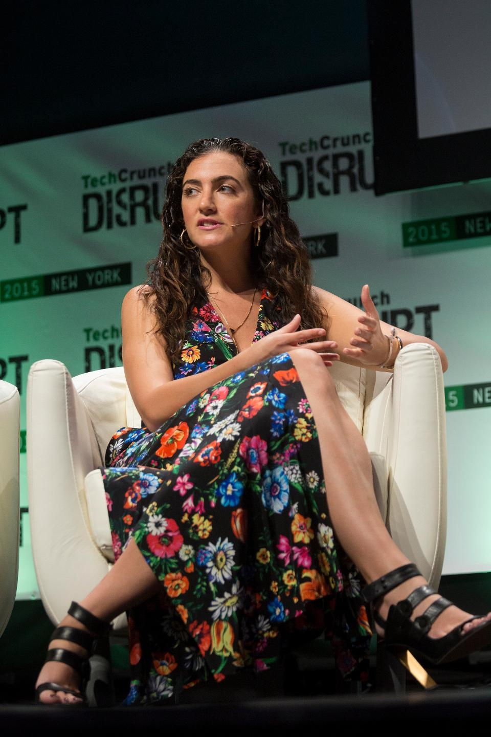 Jennifer Hyman, CEO and cofounder of Rent the Runway