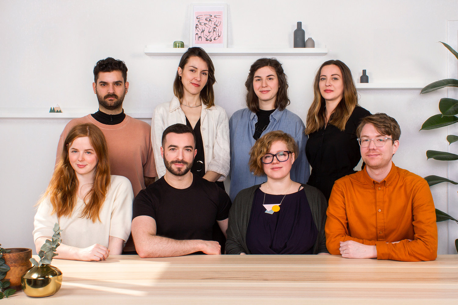 New Practice is a new architecture practice - We have been working together since 2011.We exist to develop the creative capacity of cities and to connect people with the decision making processes that underpin the urban experience.