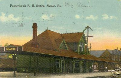 Sharon PRR Depot.jpg