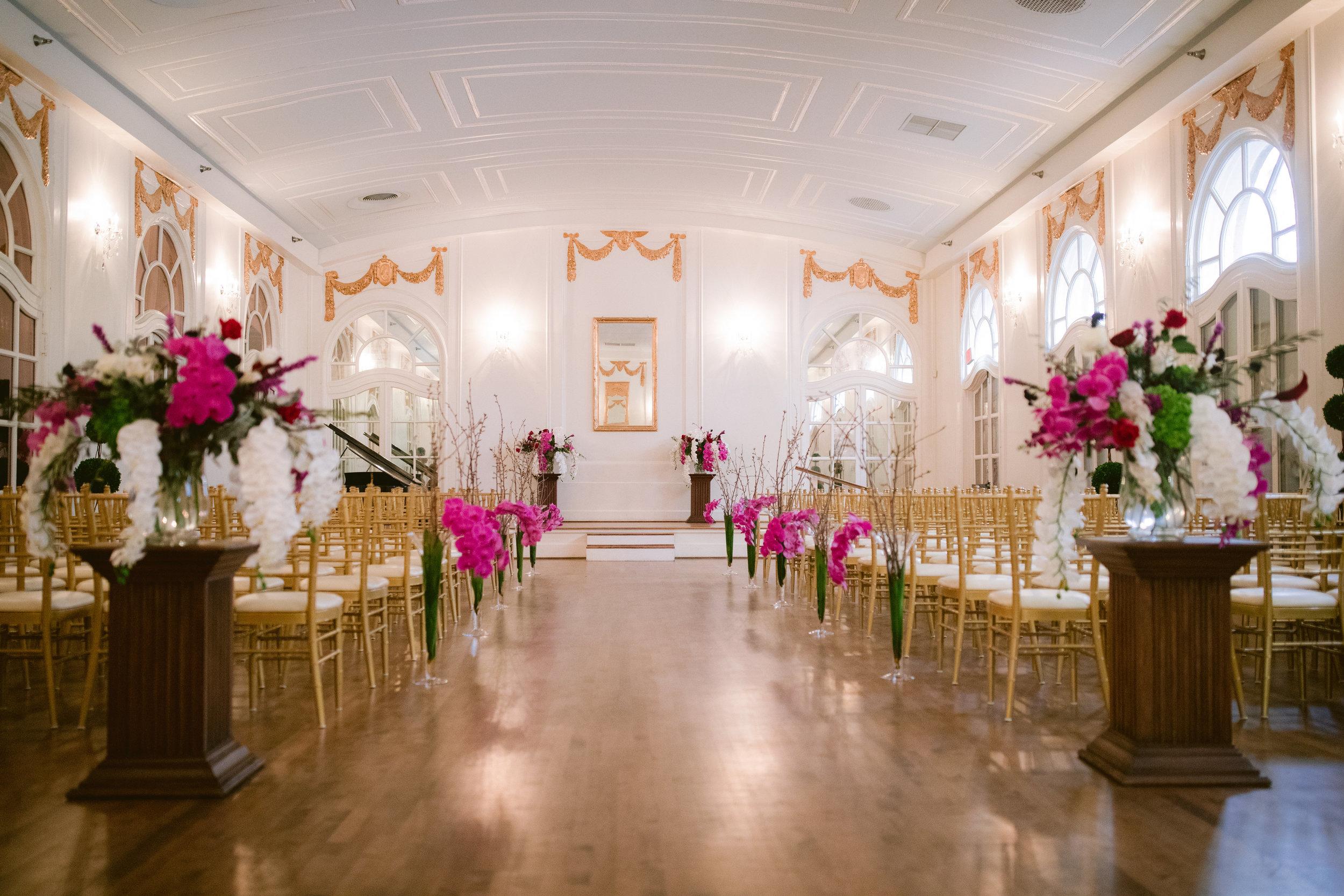 atlanta wedding ceremony venue