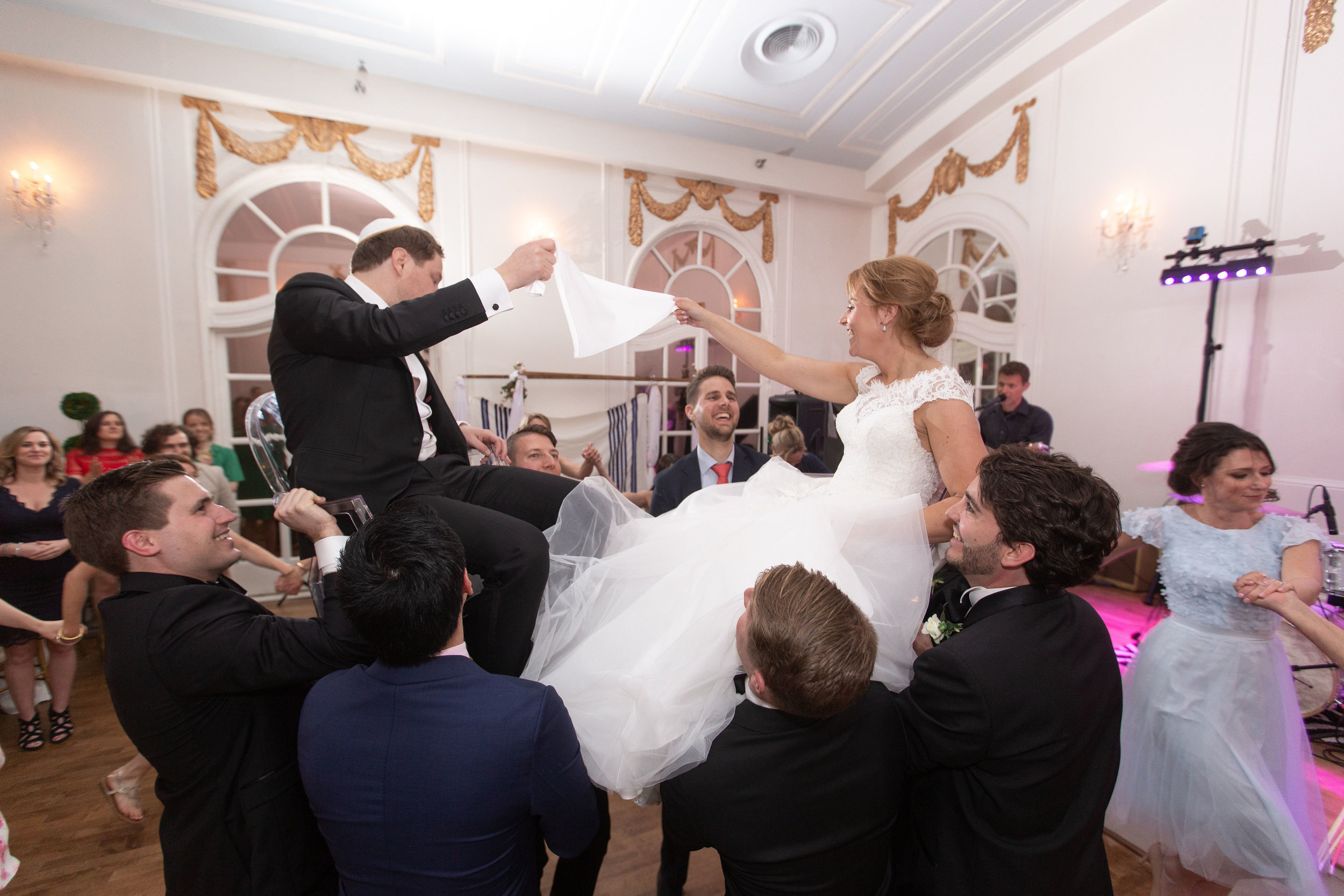 jewish wedding atlanta