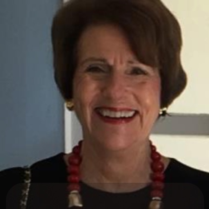 Sue Cansler - Immediate Past President