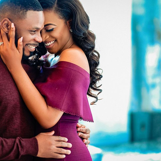 It's Friday and the weather on this side of the equator is warming up! So excited for the upcoming engagement shoots we're helping our clients plan and execute.  ______________________________________________ What's your preference? Indoor engagement shoot or outdoor engagement shoot? Tell us below _____________________________________________  Planner: @gracearhinevents  Photography: @jidekola  Hair: @_arthurhair_  Makeup: @eminentallure  ____________________________________________ #gracearhinweddings #gracearhinevents #engagementshoot #engagementshoots #torontoengagementshoot #torontoengagementphotographer #indoorengagementsession #indoorengagement #outdoorengagementphotos #torontoweddingphotographer #weddingplanningideas #torontoweddings #torontoweddingcoordinator #torontoweddingplanners #monthofcoordination #torontodayofcoordinator #isaidyes💍 #isaidyes #idoghana #munaluchibride #blackbride1998 #ghanaweddings #nigerianwedding