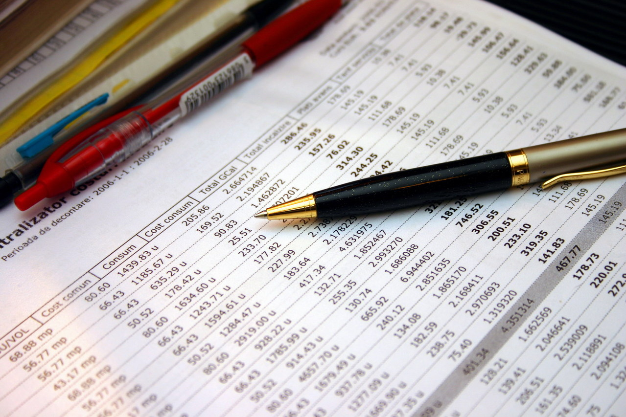 Account Analysis - Making sure that your books are accurate is important to your company's financial health;