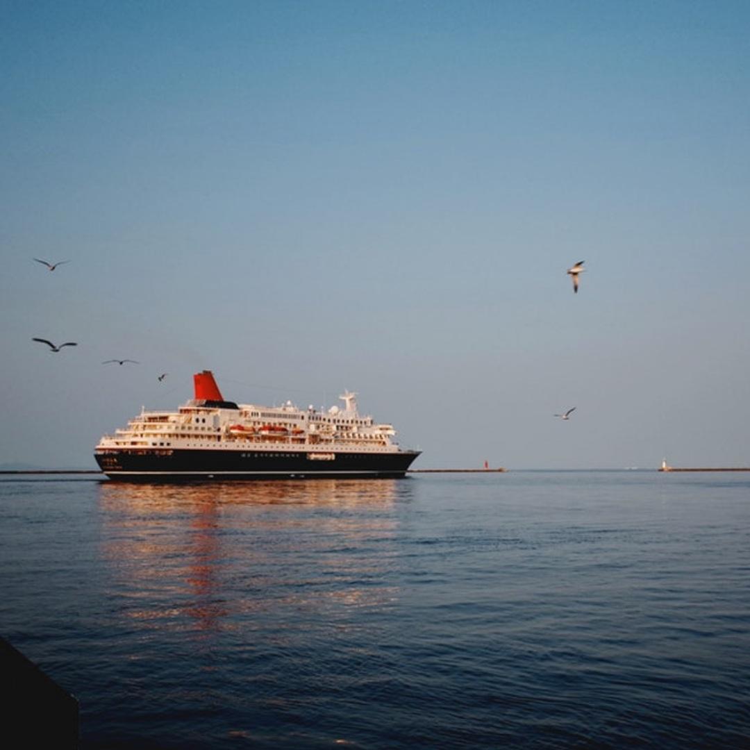 Ocean Cruise Northcutt Travel Agency Shayla Northcutt